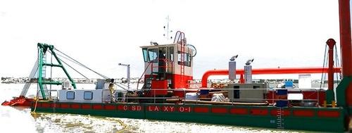Dredging Machine, Dredging Machine Manufacturers & Suppliers