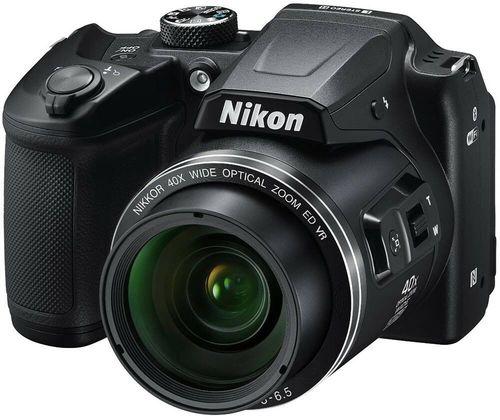 Durable Nikon D3500 Camera