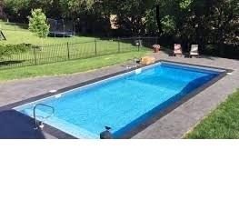 FRP Readymade Swimming Pool