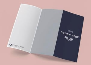 Printed Brochure with Details