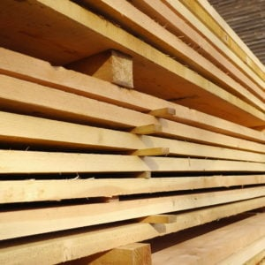 Smooth Texture Timber And Lumber Wood