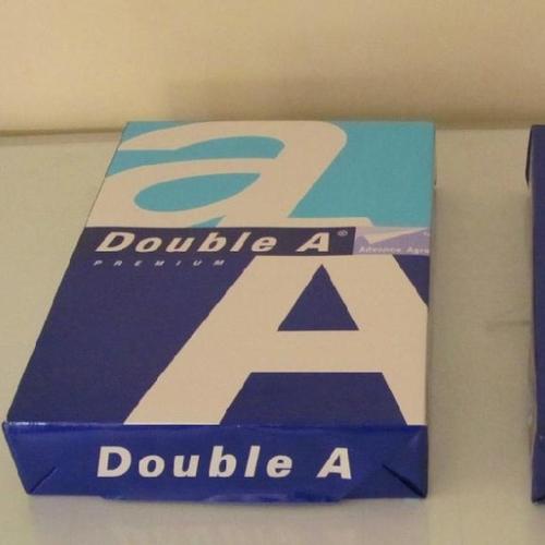 White Copy Paper (Double A)