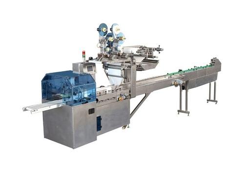 Stainless Steel Horizontal Packaging Machines