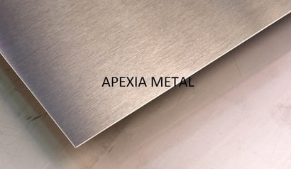 Stainless Steel Plate Application: Construction