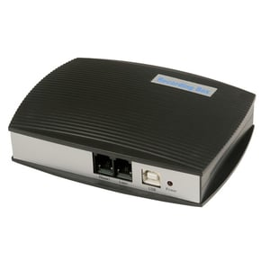 01 USB Voice Logger For Telephone Call Recorder
