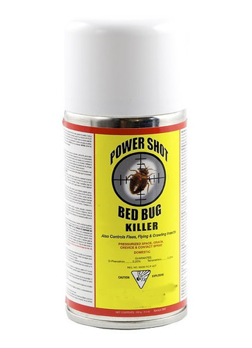 Organic Bed Bug Killer
