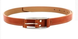 Trendy Mens Belts with Buckle