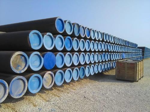 Hydraulic Seamless Pipe