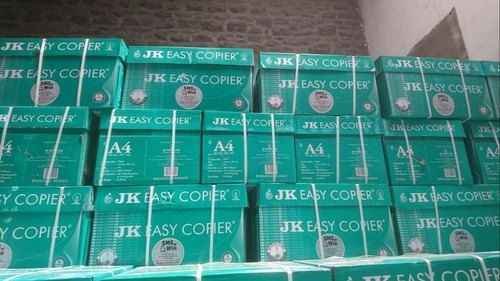 White Jk Easy Copier 70 Gsm