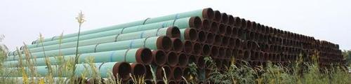 Seamless Pipe 4 Inch To 24 Inch