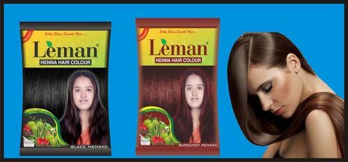 Black Henna Powder And Kali Mehandi