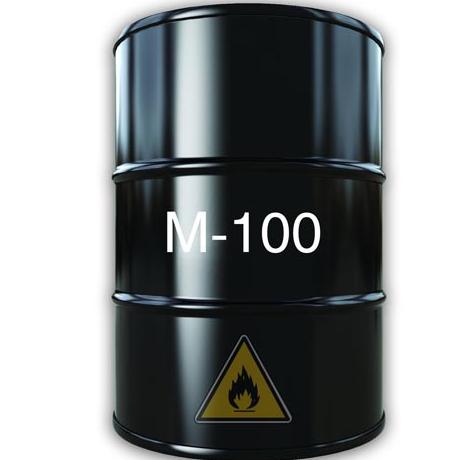 Mazut- m100 Crude Oil