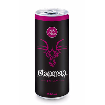 OEM Energy Drink Dragon Energy Drink 250ML
