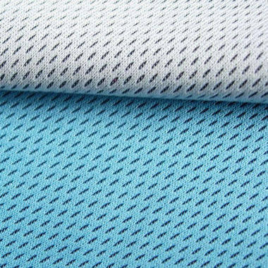 Fast Colors Anti Shrink Sportswear Fabric
