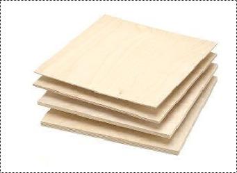Light Brown Interior Plywood