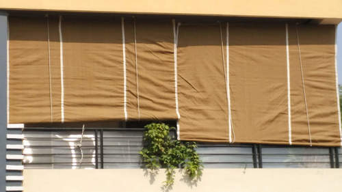 Bamboo Outdoor Balcony Curtains For, Outdoor Curtains For Balcony