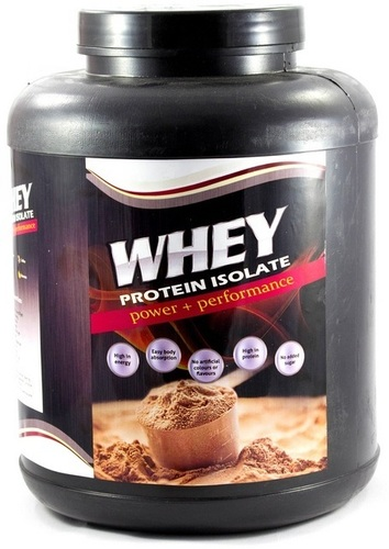 Gold Standard WPC Whey Protein Powder 80%