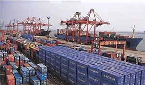 Qingdao China Freight Forwarding Services