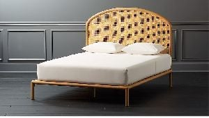Accurate Dimension Cane Bed