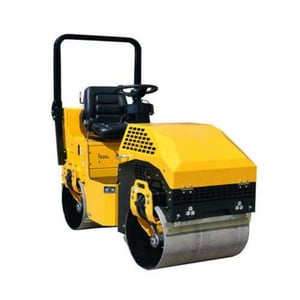 Concrete Road Rollers for Construction