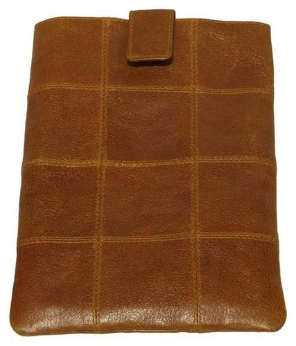 Easy To Use Leather iPhone Holder
