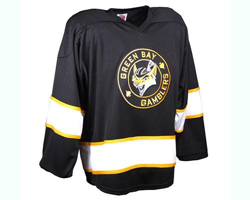 Ice Hockey Sports Jersey