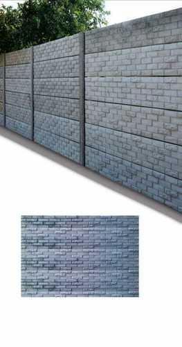 Rcc Readymade Precast Compound Wall