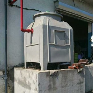 30 TR FRP Cooling Tower