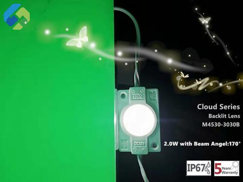 High Performance LED Modules