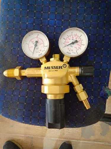 Messer Constant 2000 Regulator
