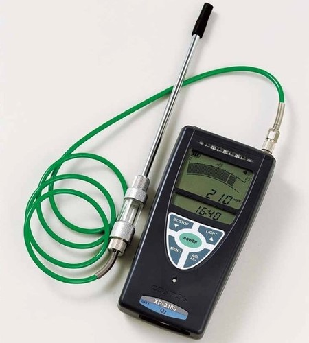 Oxygen Meter For Confined Entry