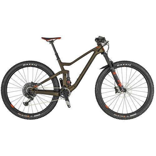 Scott Genius 920 Mountain Bike