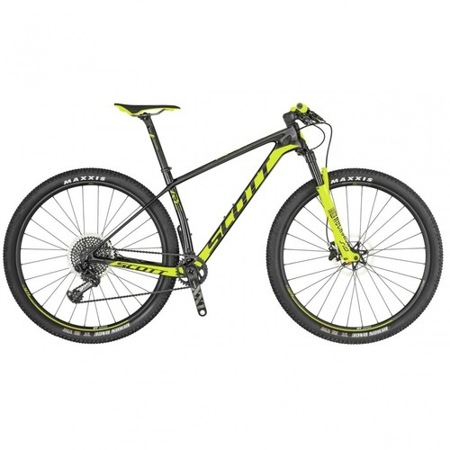 Scott Scale Rc 900 World Cup Mountain Bike