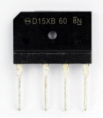 Bu2508-E3a Silicon Bridge Rectifiers