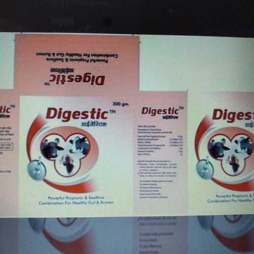 Digestic Veterinary Powder
