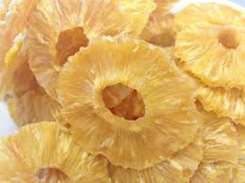Healthy And Nutritious Dried Pineapple