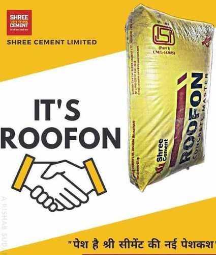 Roofon Concrete Master Cement