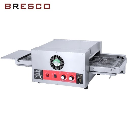 Bresco Conveyor Pizza Oven