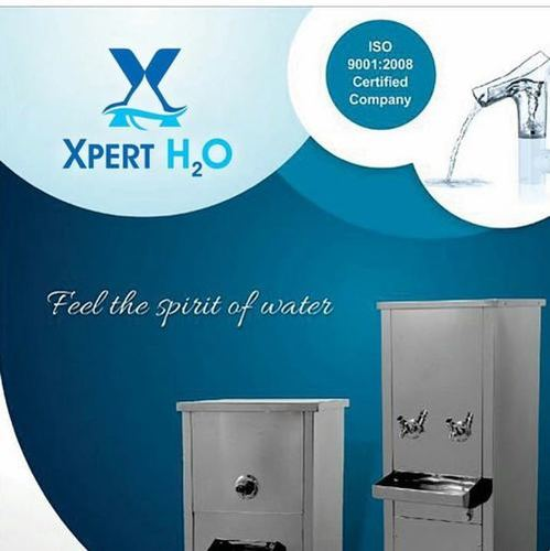 Stainless Steel Water Cooler at Best Price in Surat, Gujarat