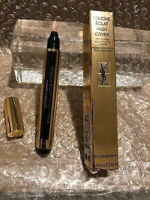 Touche \\303\\211clat High Cover Radiant Concealer