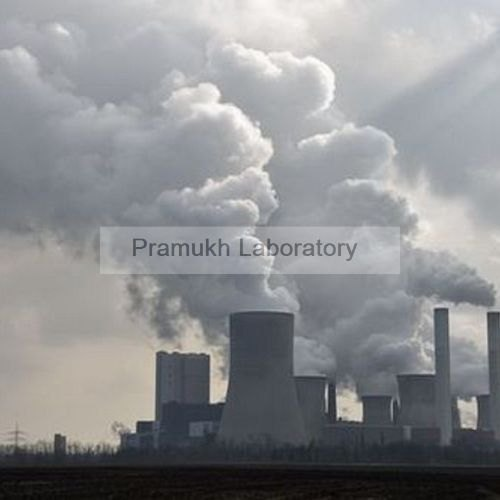 Environment Pollution Testing Services