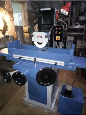 High Precision Surface Grinder