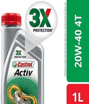 Lubricant Oil For Automobile