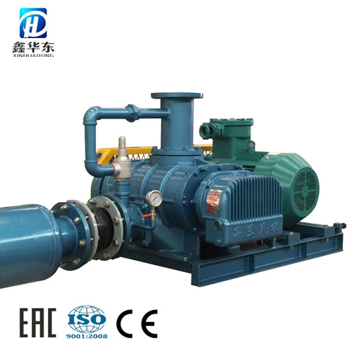 Roots Type Biogas Blower