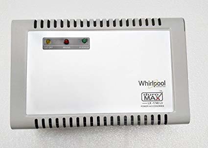 Whirlpool Voltage Stabilizer
