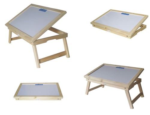 Folding Laptop Table Sw21