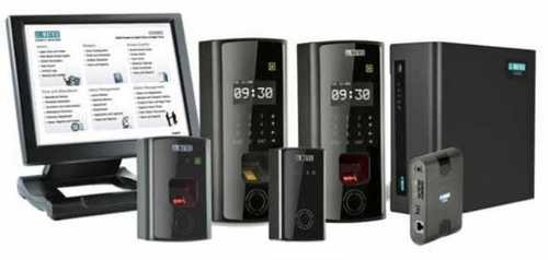 Superior Finish Biometric Attendance System at Best Price in