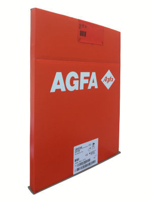 Agfa Drystar DT2B Film
