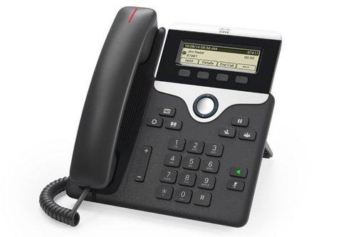 CP-7811-3PCC-K9= IP Phone