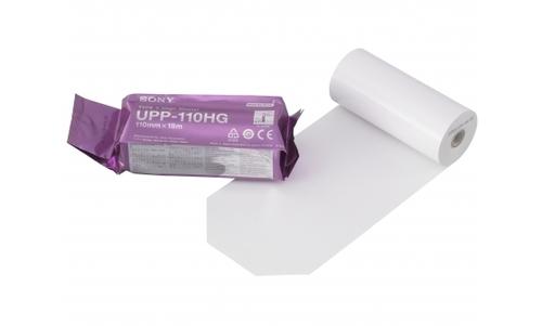 High Density Paper Roll (UPP-110HG)